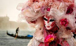 Почна големиот карневал во Венеција