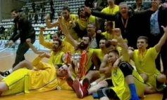 Триумф на Карпош Соколи во Лимак Купот на Македонија