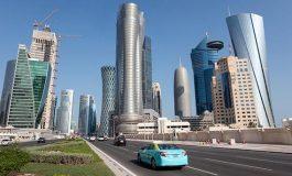 Во Катар измерена рекордно ниска температура од 1,5 степени