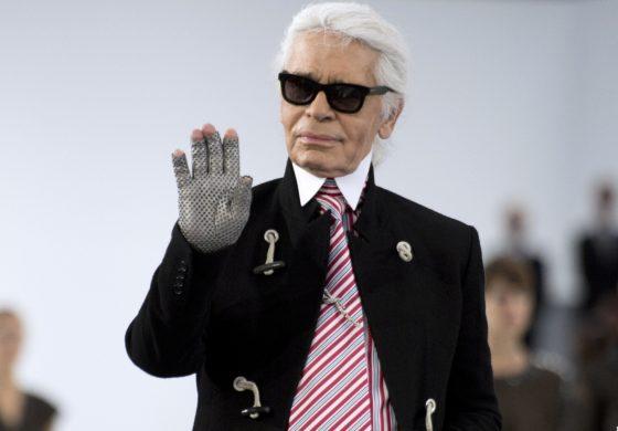 """Карл Лагерфелд: Стрип не сака да носи """"Шанел"""" ако не и е платено"""