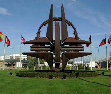 НАТО со предлог за посредување во турско-германскиот спор