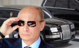 ВИДЕО ЛУДОРИИ: Стилот на Путин