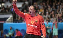 Борко Ристовски со нова титулата во Шпанија!