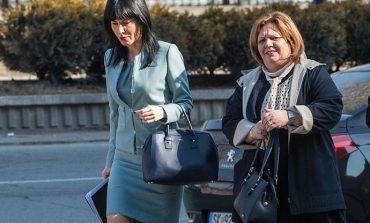 СЈО се жали на казните за Јанева и Фетаи и со претставки за судијки кои работат на нивни случаи