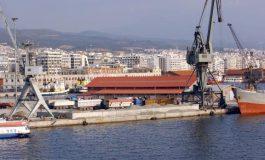 Во Солунското пристаниште заглавени 120.000 тони товар за Македонија