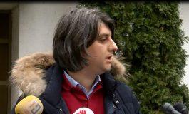 Зекири тврди бил нападнат од обезбедувачи на Мијалков, а Мијалков најави тужба за клевета