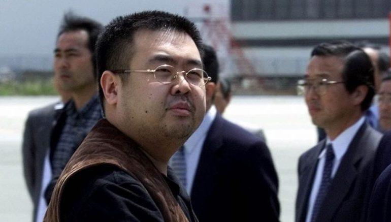 Убиен полубратот на Ким Џонг-ун