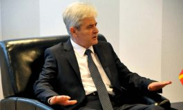 АХМЕТИ: Декларацијата на албанските партии нема целосно да биде вклучена во владината програма