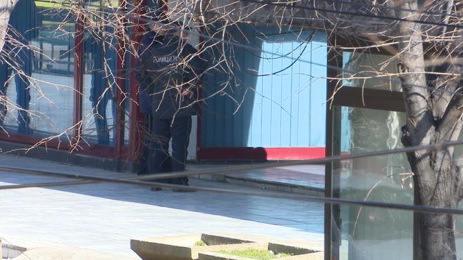 25-годишно момче пронајдено мртво во Кочани