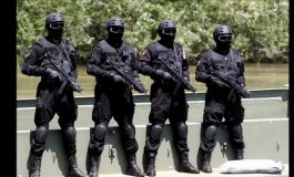 ВИДЕО ЛУДОРИИ: Како апсат руските специјалци