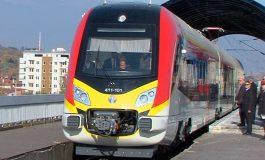 Продолжува блокадата на железничкиот сообраќај