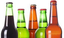 Зошто пивските шишиња имаа зелена и кафена боја?