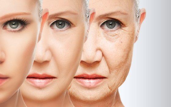 4 совети како да ги избришете годините