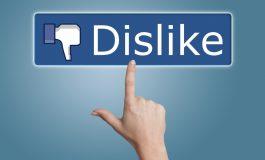 """Фејсбук конечно ја воведува опцијата """"дислајк"""""""