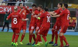 Убедлива победа на македонските фудбалери против Белорусија