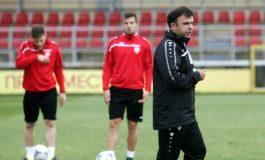Македонската фудбалска репрезентација закажа контролен дуел со Турција