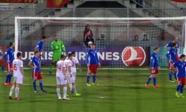 Македонија го декласира Лихтенштајн (0-3)