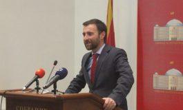 СДСМ бега од дебата за платаформата