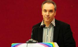 Воскопулос Филипов: Најдобро за нас е проперитетна, демократска, богата Македонија
