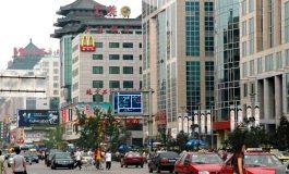 Пекинг воведува електрични такси возила