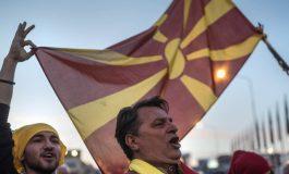 """Иницијативата """"За заедничка Македонија"""" и денеска со порака за унитарна Македонија"""