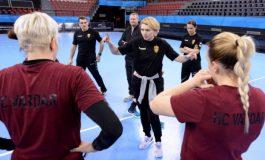 Ирина Дибирова: Имаме добри играчи, само да ја средиме тактиката…