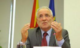 Вајгл: На Груевски не му се оди во затвор