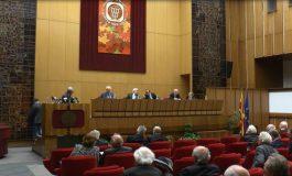 Платформата на албанските партии дискутирана на Годишното собрание на МАНУ