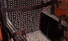 ВИДЕО: Најголемата колекција на направи за мачење