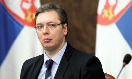 Вучиќ: Регионот под притисок, Русија загрижена