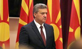 Иванов: Вака не се почитува Уставот, нема да потпишам Указ за прогласување на закон кој е донесен на насилен начин