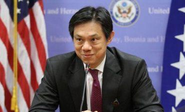 """""""Блиц"""": Хојт Ји веројатно нов амбасадор на САД во БиХ, а не во Македонија"""