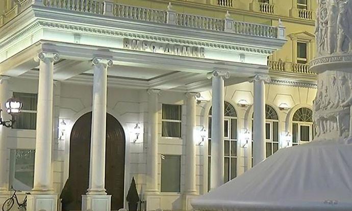 ВМРО-ДПМНЕ: Патоказот кој го понудивме е добра основа за постигнување консензус околу излез од кризата