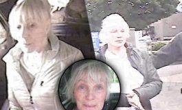 ВИДЕО: Линда Еванс уапсена поради користење недозволени супстанци