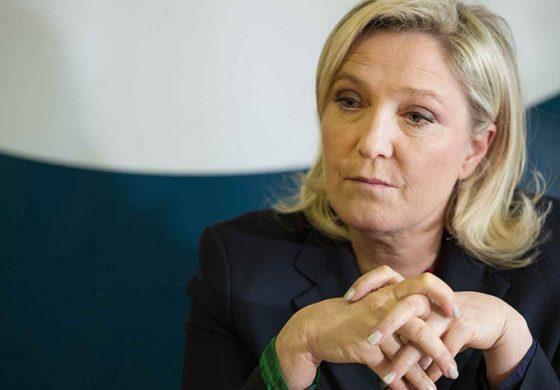 Марин Лер Пен: ЕУ ќе умре, глобалистите ќе бидат уништени