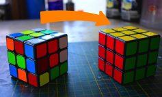 Пред точно 43 години е создадена Рубиковата коцка