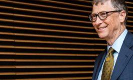 """Бил Гејтс и натаму на врвот на листата на најбогати луѓе на """"Форбс"""""""