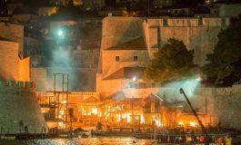 ВИДЕО: Привршува снимањето на новиот филм за Робин Худ
