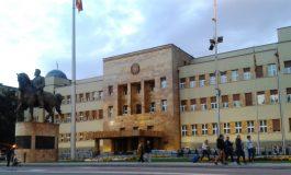 Осумнаесетто продолжение на конститутивната седница
