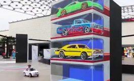 ВИДЕО: Тридимензионални илузии кои ќе ви го поматат разумот