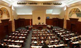 На дневен ред законот за јазиците и три интерпелации