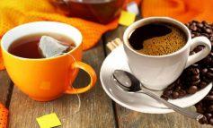 Вo кои земји се пие најмногу кафе и чај