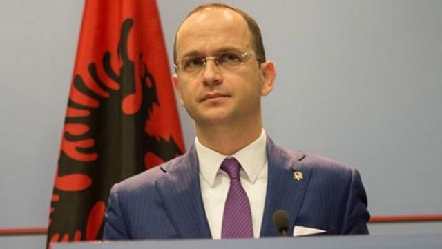 Бушати: Тирана не се меша туку пријателски советува