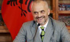Рама: Мојата партија е заслужна за официјализирањето на албанскиот јазик