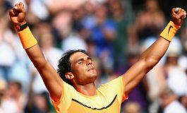Надал против Тием во четвртфиналето на Мастерсот во Рим