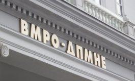 ВМРО-ДПМНЕ ја достави интерпелацијата во Собранието