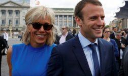 Макрон би бил најмладиот претседател на Франција, по Наполеон