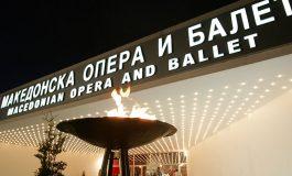 """Хуманитарна изведба на мјузиклот """"Тајно моја"""" на Мајските оперски вечери"""