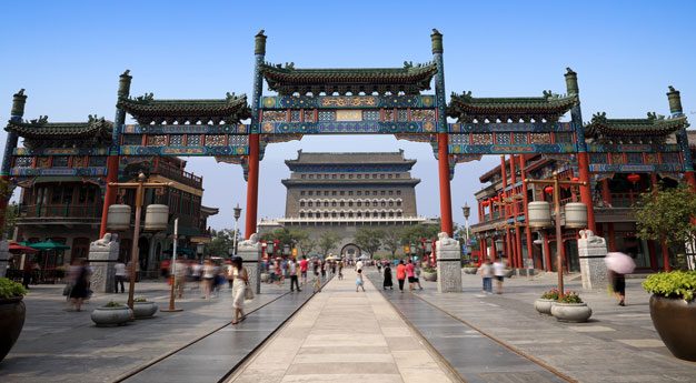 Кина воведе царини за 128 американски производи