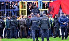 Шкендија шест натпревари домаќин без публика
